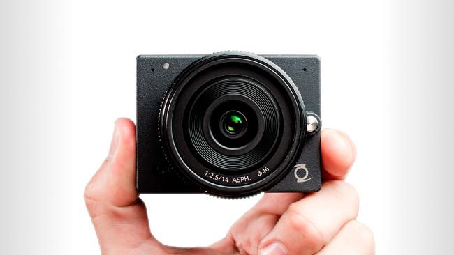 Z Camera / RedShark News