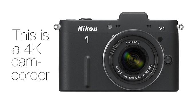 Nikon/RedShark