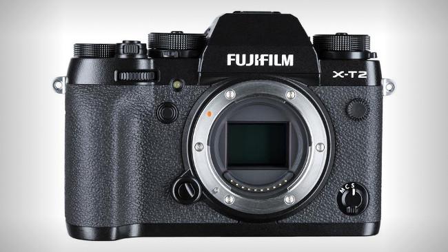 Fujifilm / RedShark News