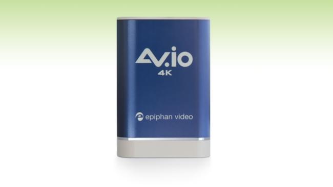 Epiphan Video / InfoComm / RedShark News