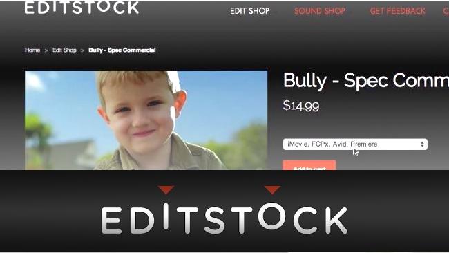 EditStock / RedShark News