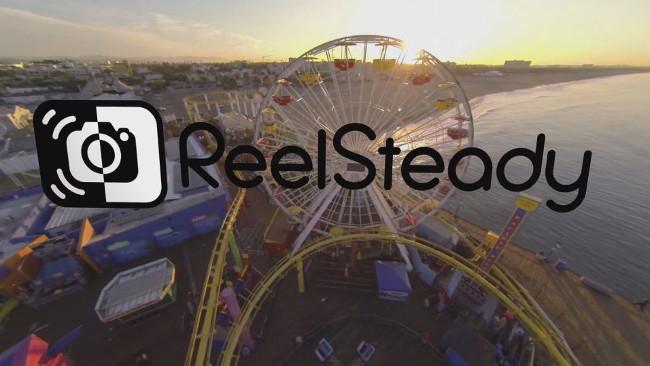 ReelSteady / RedShark News