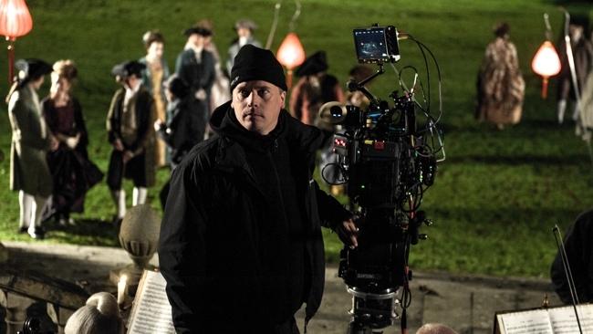 Pinewood Films/RedShark