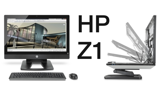 HP/ RedShark