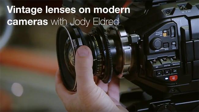 Jody Eldred
