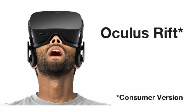 Oculus Rift / RedShark News