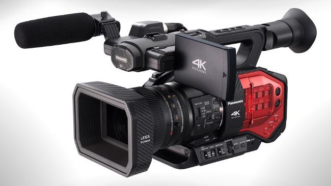 Panasonic / RedShark News