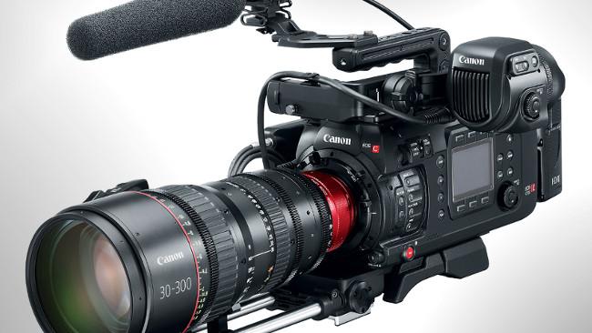 Canon / RedShark News