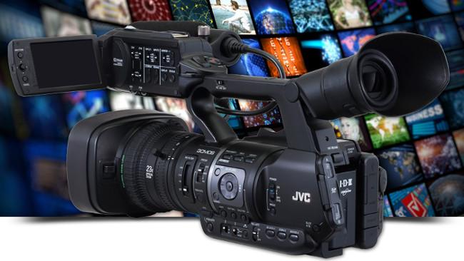 JVC / RedShark News