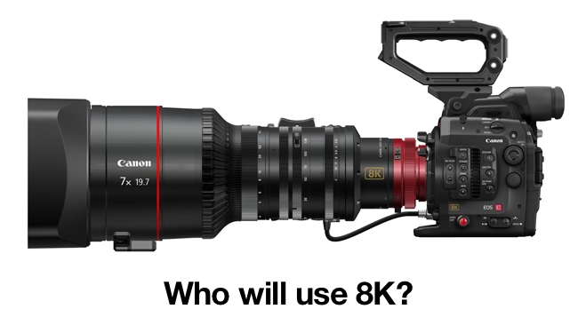 Canon / RedShark News