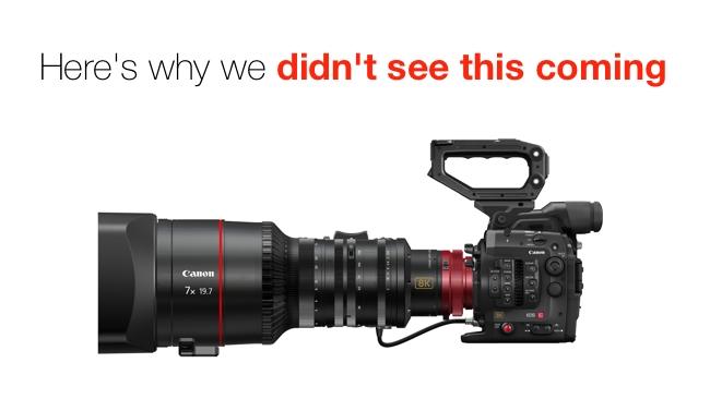 Sony/RedShark publications