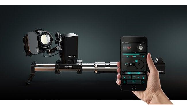 Composite made of screen grabs at Edelkrone website