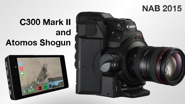 Canon / Atomos / RedShark News
