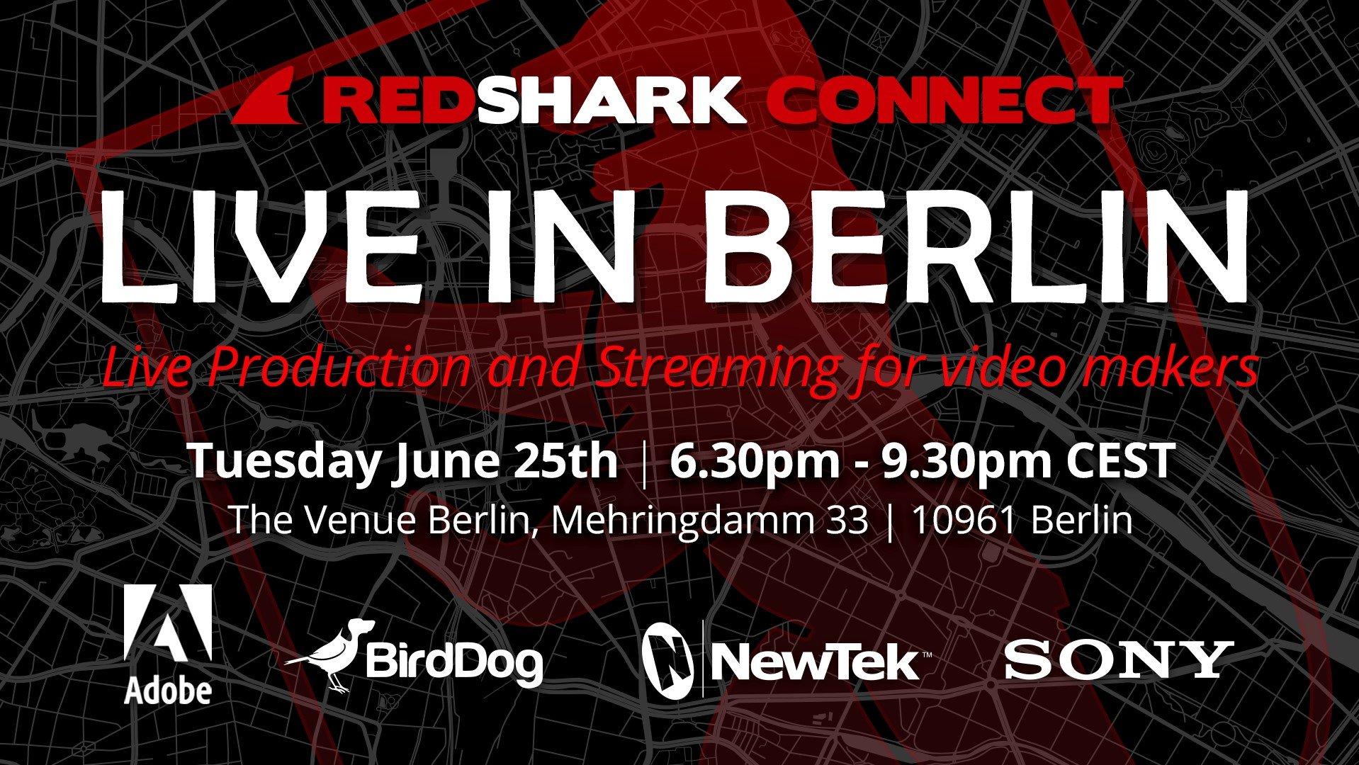 RedShark Ltd