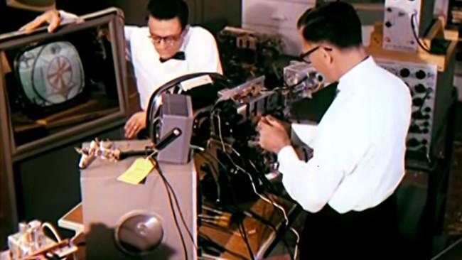 RCA/Victor