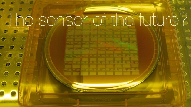 Alternative Vision/Lumisense Photonics