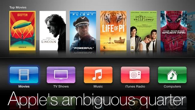 Apple/RedShark