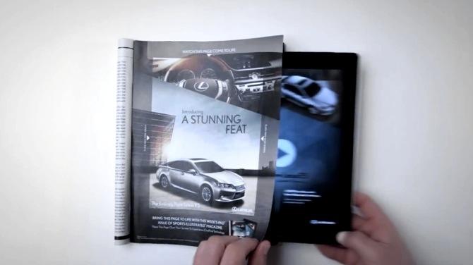 Lexus/RedShark
