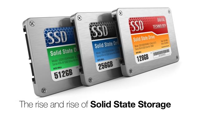SSD graphic via www.shutterstock.com
