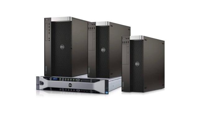 Dell/RedShark Publications