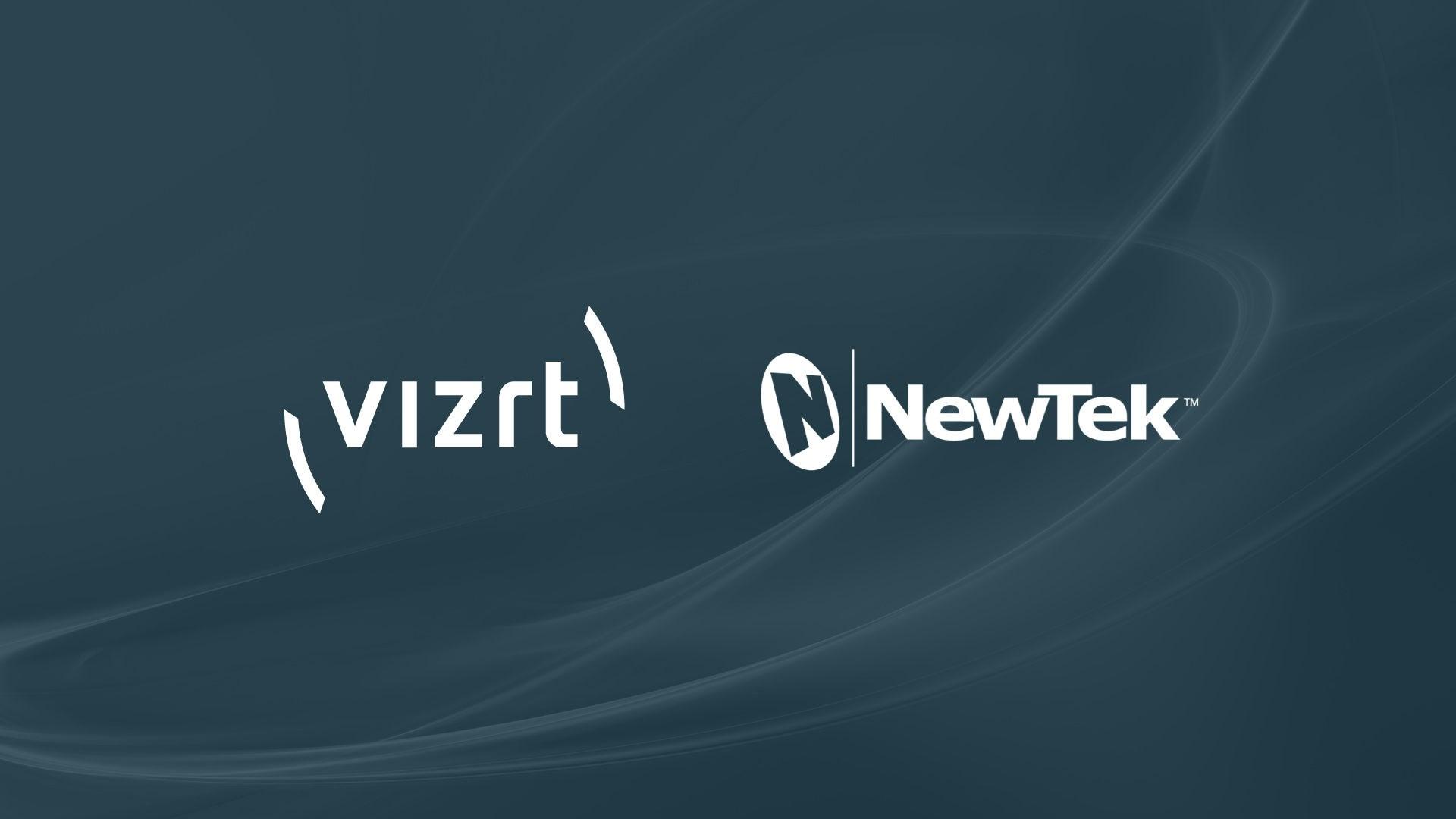 Vizrt and NewTek