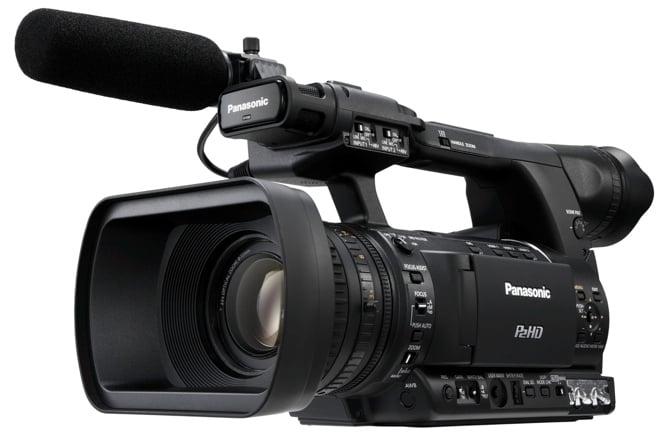 AG-HPX250 DS