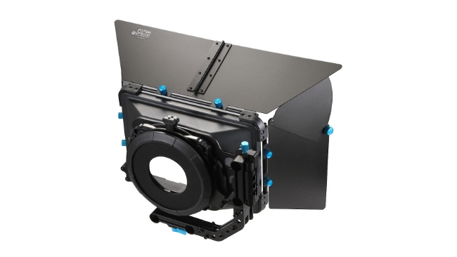 A Fotga matte box for under a 100 but does it work