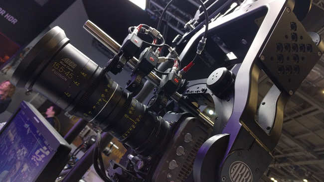 Arguably, this is also a gimbal, often used on cranes and stabilised mounts for shooting vehicles. This is not a task area in which Steadicam competes, at least not universally.jpg