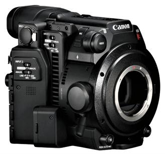 Canon C200 Left Three Quarter View.png