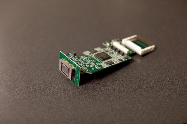 Digital Bolex Board