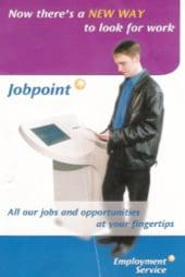 Job Centre Kiosk