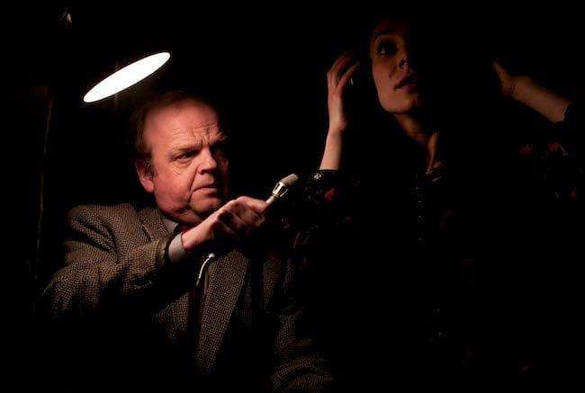 L1000722_1 Toby Jones as Gilderoy & Fatma Mohamed as Silvia.jpg