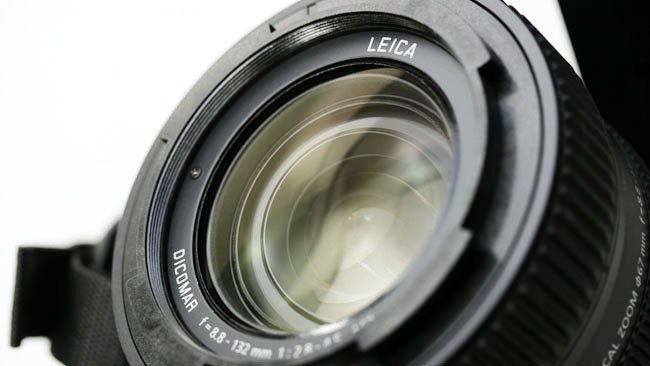 Leica has lent its name to a wide variety of lenses, including fixed types.JPG