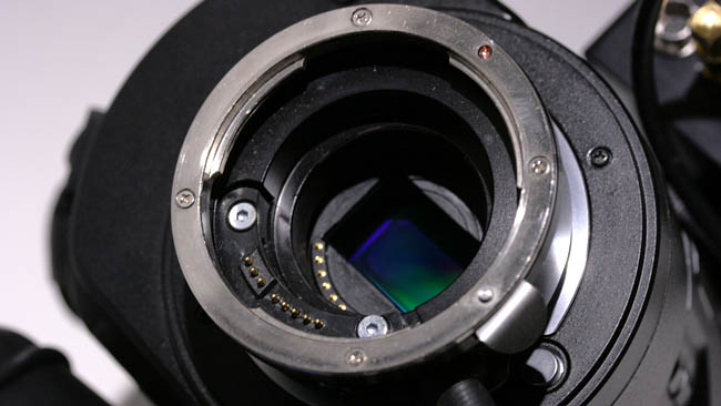 MTFs Effect lens controller is a great example of a complex bit of electronics for a niche market