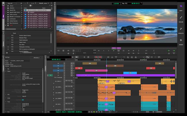 Media Composer 2019 Edit Workspace.png