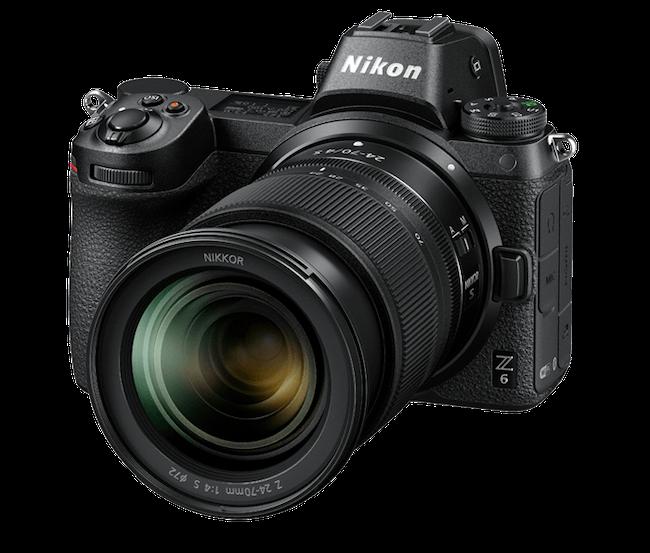 Nikon Z6 mirrorless ProRes RAW.png