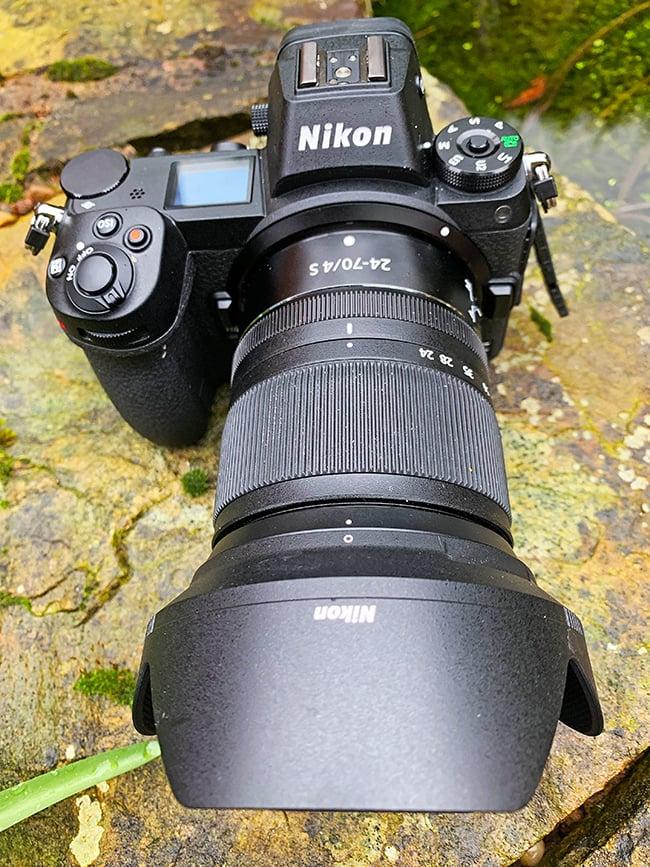 Nikon Z 6 review part 1 front.jpg