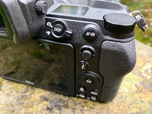 Nikon Z 6 review part 1 rear controls.jpg