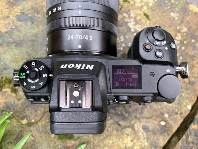 Nikon Z 6 review part 1 top.jpg