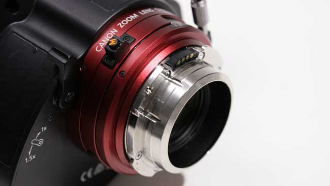 On the gigantic CN20x50 lens, even Canon had to offer a PL mount.JPG