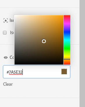 Colour picker