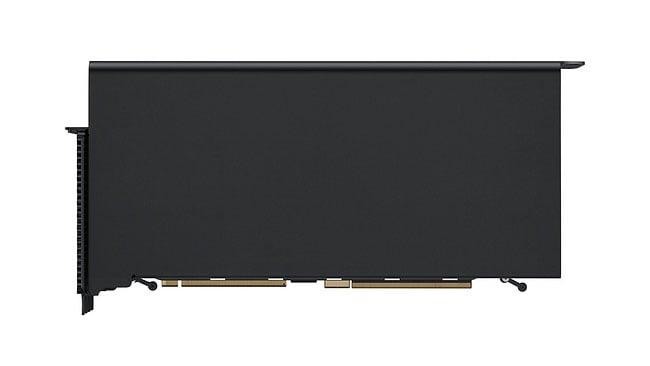 Radeon Pro W5700X GPU 2