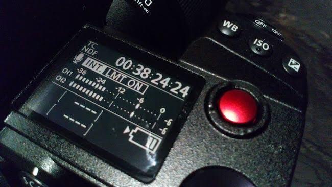 S1H hands on audio meters.JPG