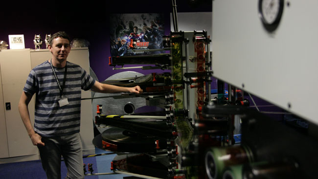 Technical_manager_Matthew_Raymond_at_the_Science_Museums_IMAX_Theatre.JPG