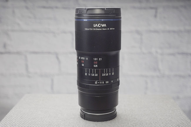 The Laowa 100mm lens, 2 to 1 macro on a budget.jpg