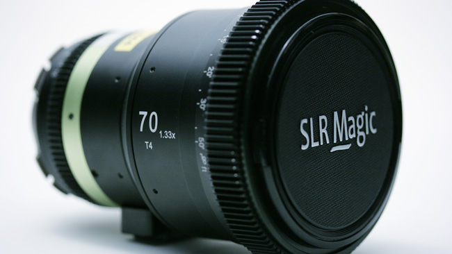 The SLR Magic anamorphics are comparatively affordable, with the emphasis on comparatively.JPG