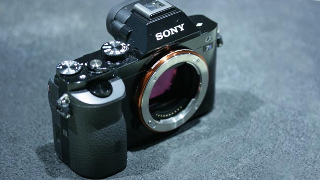 The mighty Sony a7s This is a Mk I.JPG
