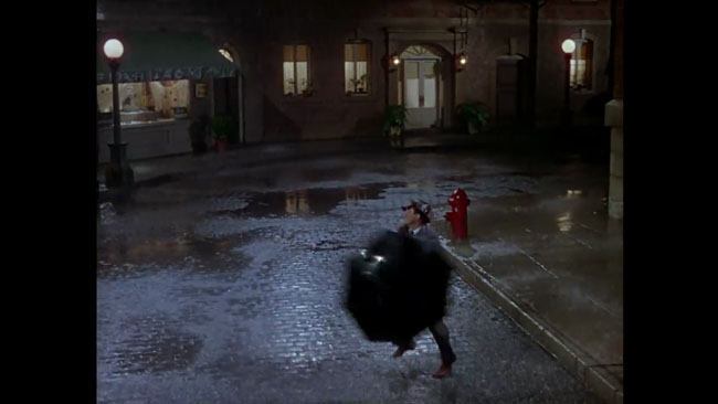 The movie that started it all Singin in the Rain