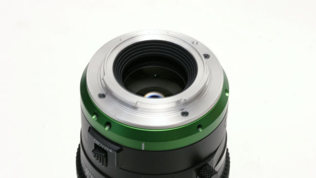 The shallow E mount is convenient from an engineering perspective although it excludes non Sony owners