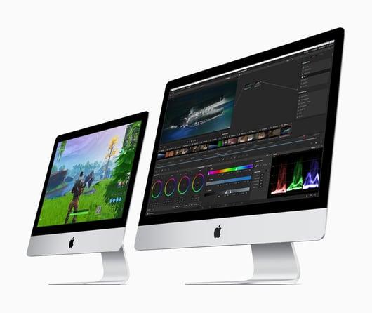 Two new iMacs.jpg
